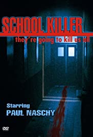 School Killer (2001) with English Subtitles on DVD on DVD