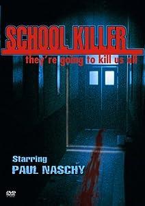 Downloaded movie trailers School Killer Spain [4K2160p]