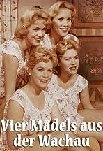 Vier Mädel aus der Wachau