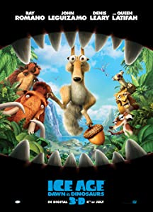 Ice Age: Dawn of the Dinosaurs full movie online free