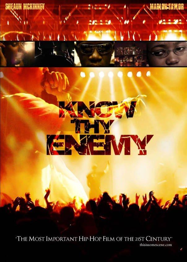 دانلود زیرنویس فارسی فیلم Know Thy Enemy
