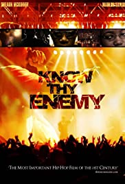 Know Thy Enemy (2009) Poster - Movie Forum, Cast, Reviews