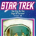Leonard Nimoy and William Shatner in Star Trek (1966)