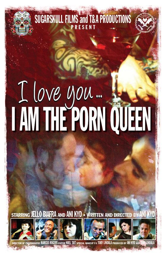 Порно queen love