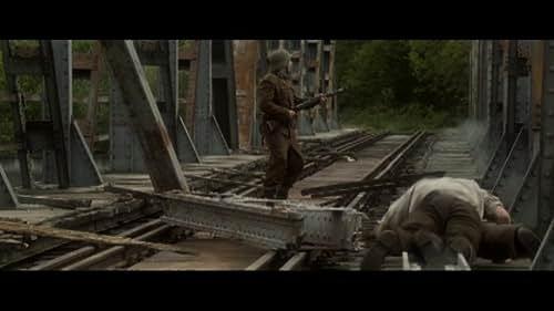 """""""The Bridge Attack"""""""