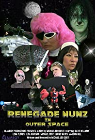 Primary photo for Renegade Nunz in Outer Space