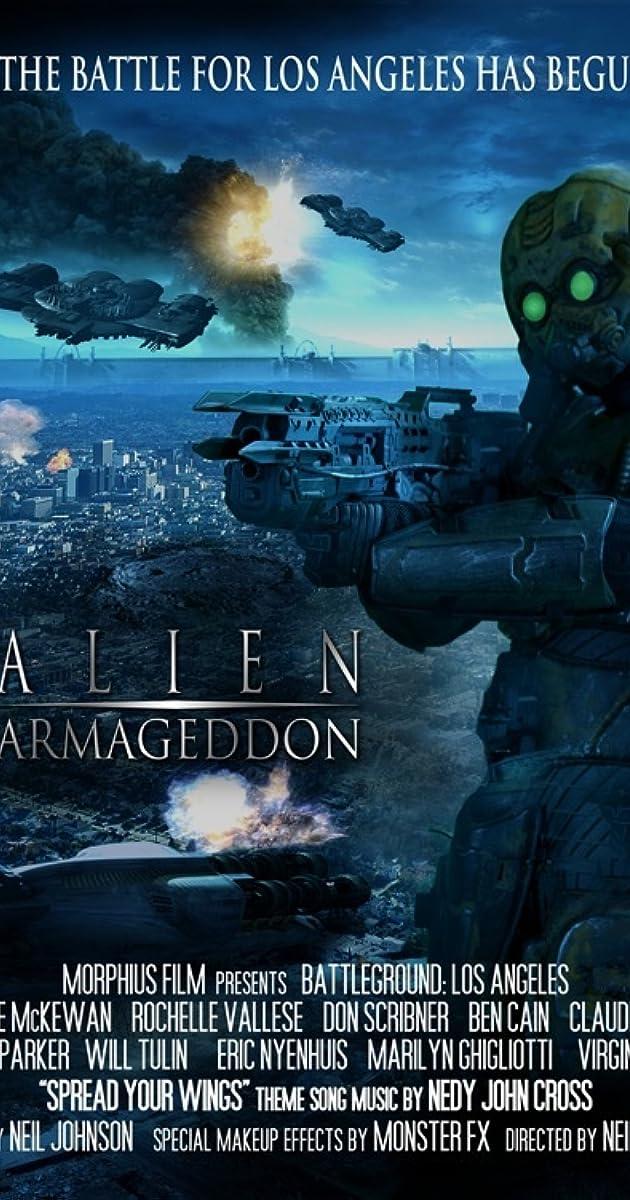 alien armageddon 2011 imdb