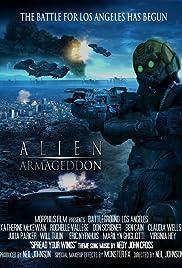 Alien Armageddon (2011) 1080p
