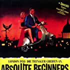 David Bowie and Patsy Kensit in Absolute Beginners (1986)