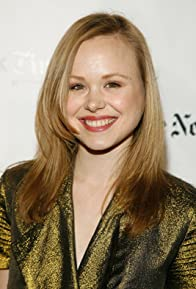 Primary photo for Alison Pill