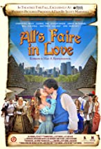 Primary image for All's Faire in Love