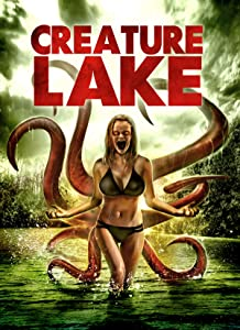 Creature Lake download torrent
