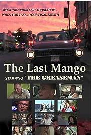 The Last Mango Poster