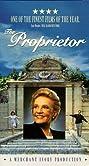 The Proprietor (1996) Poster