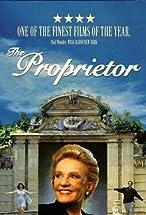 Primary image for The Proprietor