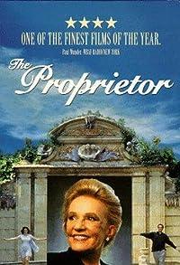 Primary photo for The Proprietor