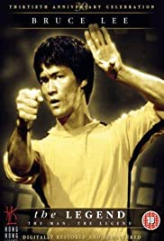 Bruce Lee: The Man and the Legend (1973) Li Xiao Long De Sheng Yu Si 1080p