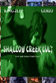 Primary photo for Shallow Creek Cult