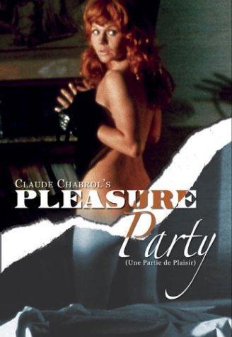 Cécile Vassort in Une partie de plaisir (1975)