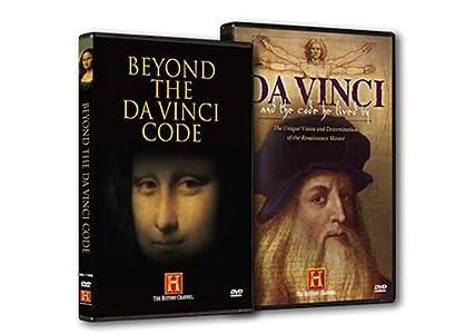 Amazon downloadable movie Beyond the Da Vinci Code by [480x272]