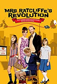 Mrs. Ratcliffe's Revolution Poster