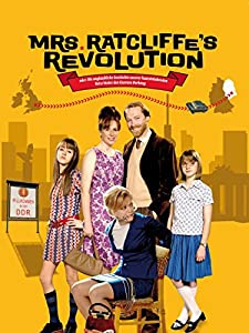 Movie trailer watch free Mrs. Ratcliffe's Revolution by Paul Weiland [Mpeg]