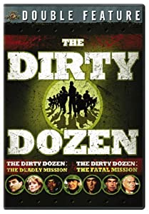 The Dirty Dozen: The Fatal Mission Lee H. Katzin