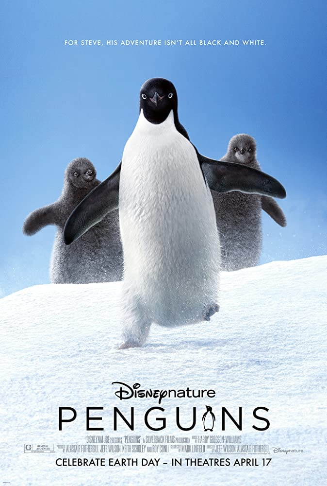 Penguins (2019) Streaming VF
