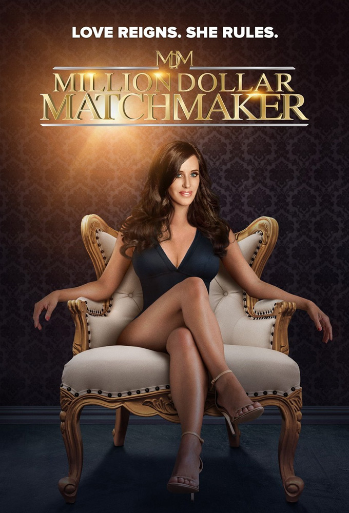 Marriages successful millionaire matchmaker Catch Up