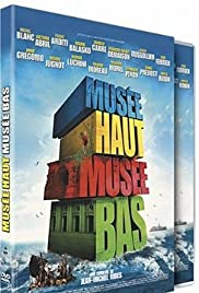 Musée haut, musée bas (2008) with English Subtitles on DVD on DVD