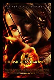 Watch Movie The Hunger Games (2012)
