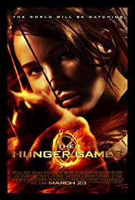 Primary photo for The Hunger Games
