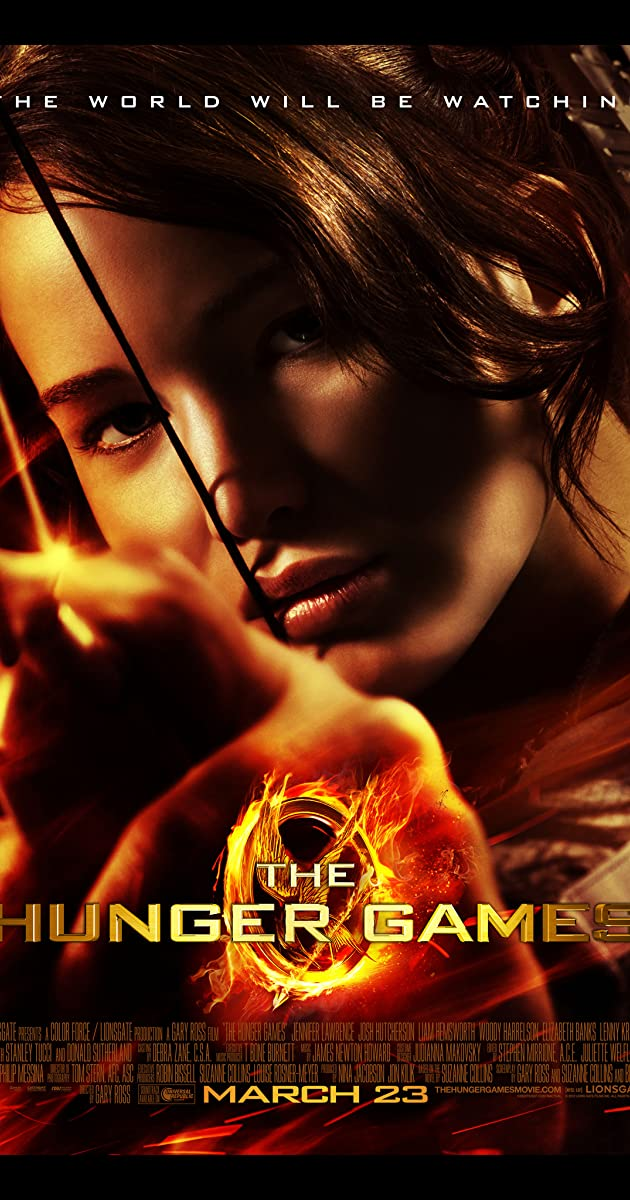 The Hunger Games 2012 Imdb
