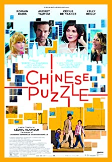 Chinese Puzzle (2013)