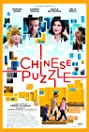 Chinese Puzzle (2013) Poster