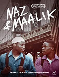 Movies wmv free download Naz \u0026 Maalik by Josh Kim [640x352]