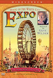 EXPO: Magic of the White City Poster