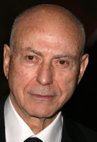 Primary photo for Alan Arkin