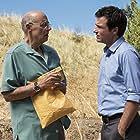 Jason Bateman and Jeffrey Tambor in Arrested Development (2003)