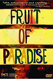 Fruit of Paradise Poster