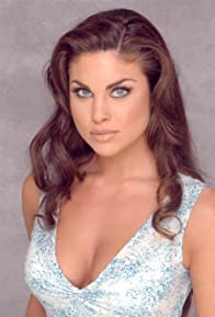 Primary photo for Nadia Bjorlin