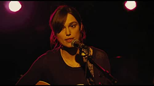 A dejected music business executive forms a bond with a young singer-songwriter new to Manhattan.