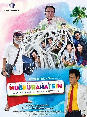 Muskurahatein movie, song and  lyrics
