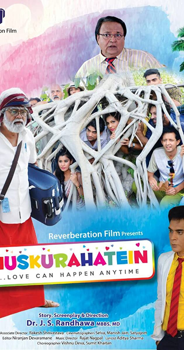 Muskurahatein movie free download in hindi 3gp