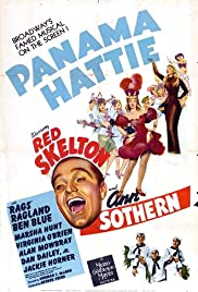 Panama Hattie (1942) Poster - Movie Forum, Cast, Reviews