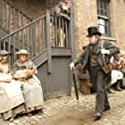Timothy Spall in Mr. Turner (2014)