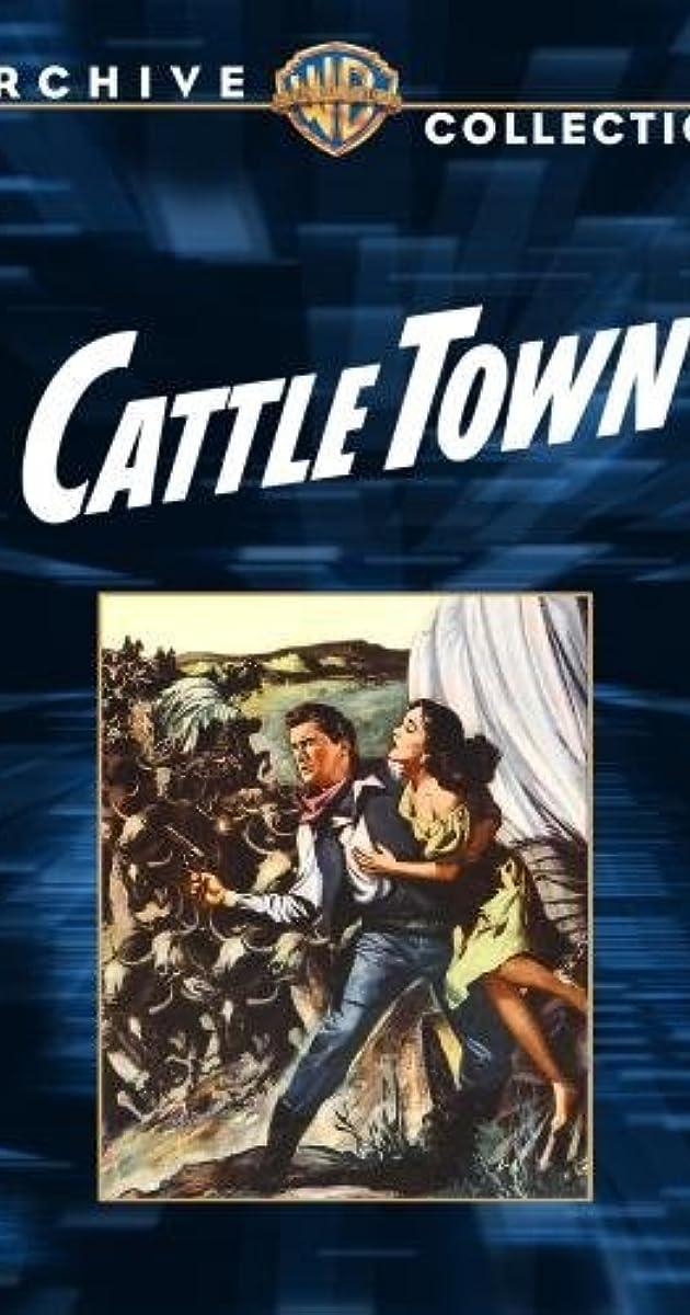 Cattle Town (1952) - IMDb
