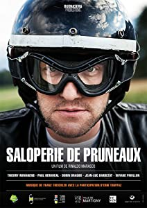 Smartmovie for mobile download Saloperie de pruneaux by [640x960]