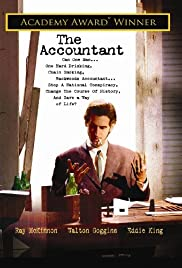The Accountant (2001) starring Ray McKinnon on DVD on DVD