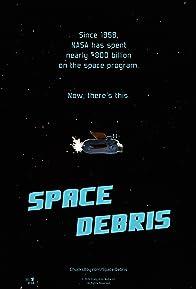 Primary photo for Space Debris